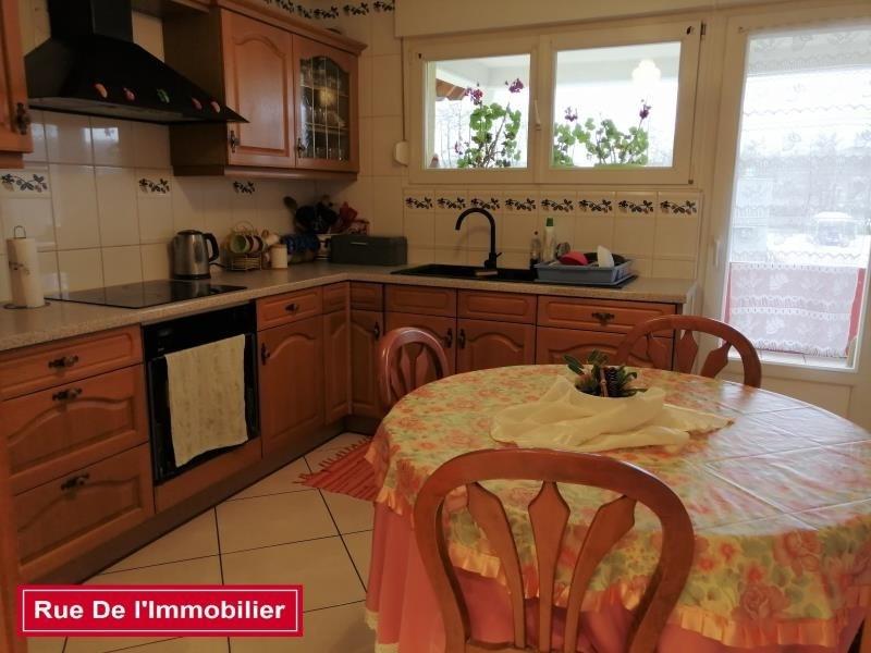 Produit d'investissement maison / villa Reichshoffen 395000€ - Photo 5