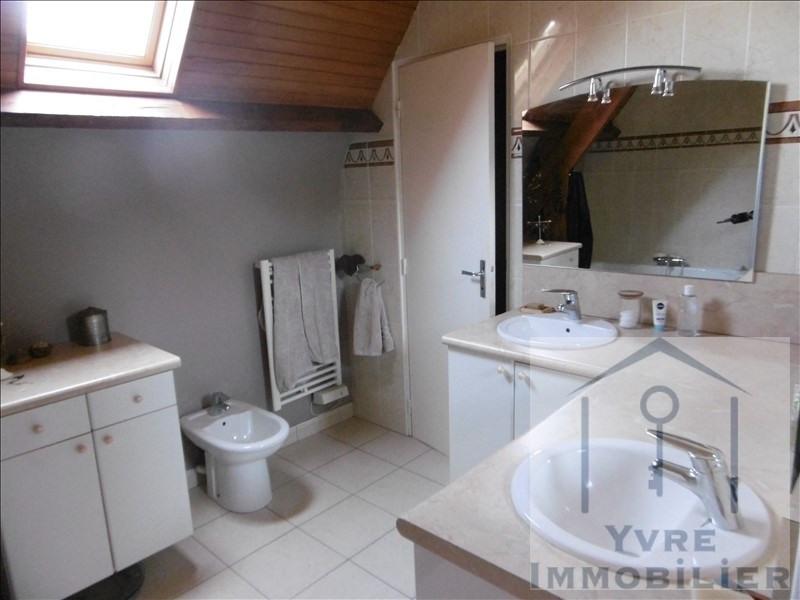 Sale house / villa Ardenay sur merize 241500€ - Picture 12