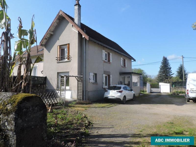 Vente maison / villa Couzeix 233200€ - Photo 1