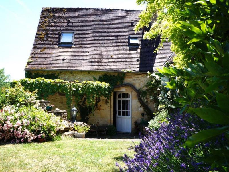 Sale house / villa Saint-vincent-de-cosse 405900€ - Picture 11