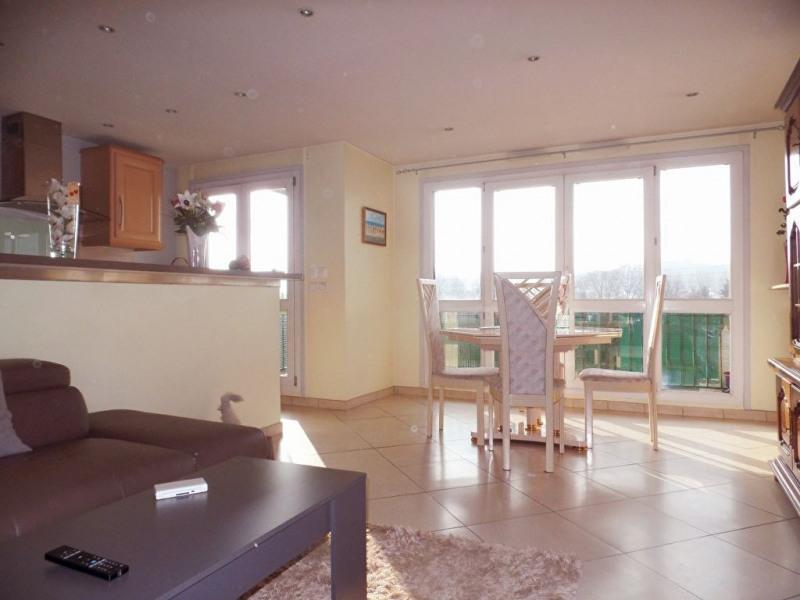 Sale apartment Vaujours 239000€ - Picture 1