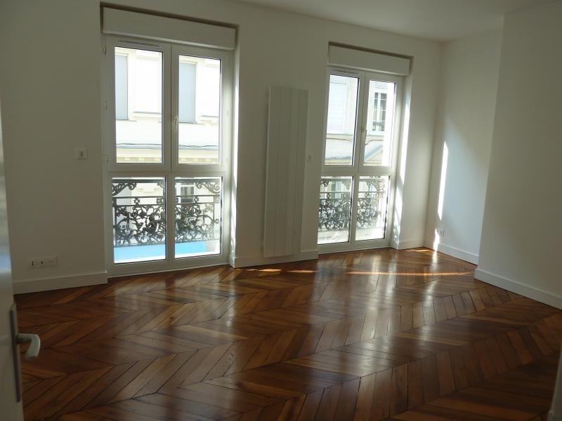Rental apartment Le mans 670€ CC - Picture 1