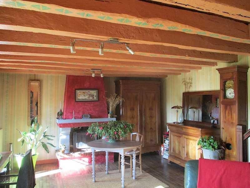 Sale house / villa St connec 115000€ - Picture 3