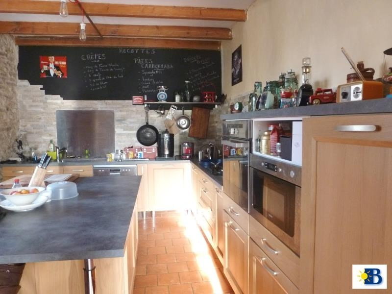 Vente maison / villa Chatellerault 137 800€ - Photo 2