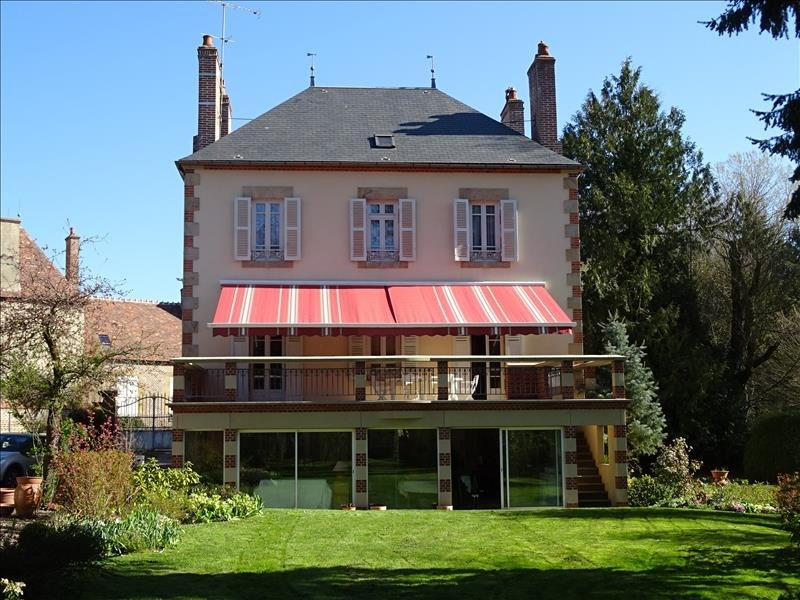 Sale house / villa Neuilly le real 246 750€ - Picture 2