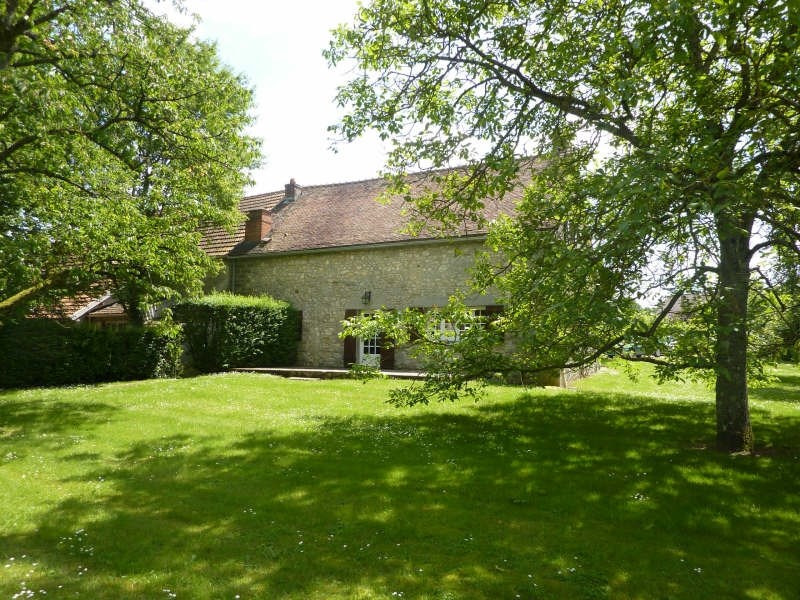 Vente maison / villa Villemarechal 262000€ - Photo 4