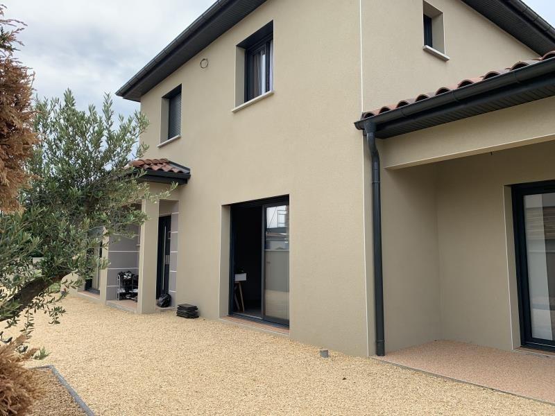 Vendita casa Estrablin 448000€ - Fotografia 4