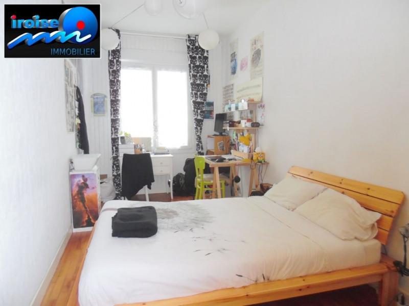 Vente appartement Brest 77600€ - Photo 5
