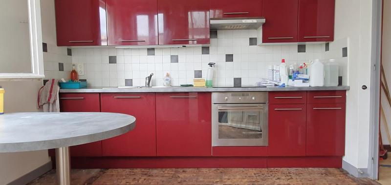 Sale house / villa Quimper 139930€ - Picture 3