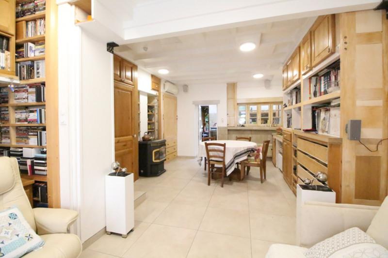 Vente maison / villa Grenoble 376200€ - Photo 3