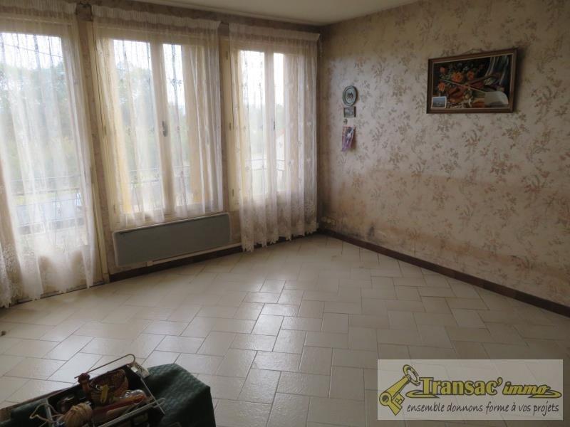 Vente maison / villa St sylvestre pragoulin 75950€ - Photo 6