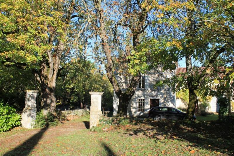 Vente maison / villa Cherval 248240€ - Photo 8