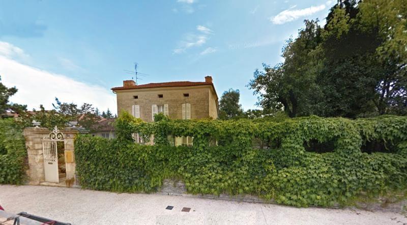 Maison bourgeoise perigueux - 9 pièce (s) - 180 m²