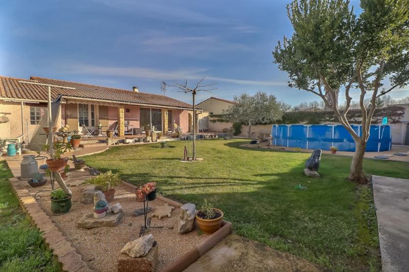 Vente maison / villa Manduel 223000€ - Photo 1