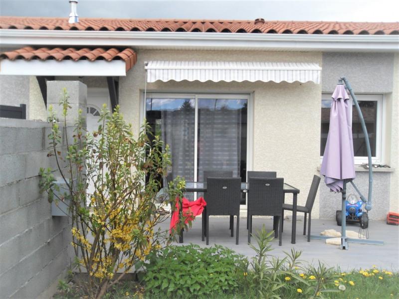 Sale house / villa Anneyron 186000€ - Picture 2