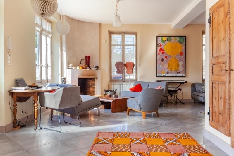 Vente de prestige maison / villa Marseille 7ème 750000€ - Photo 5