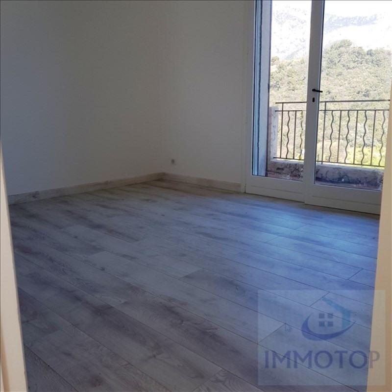 Sale apartment Menton 498500€ - Picture 7