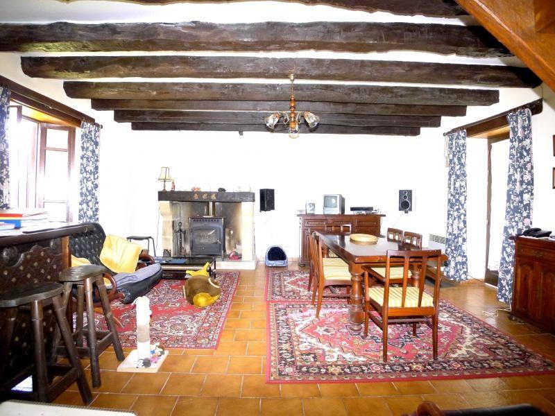 Vente maison / villa Sarrazac 115500€ - Photo 6