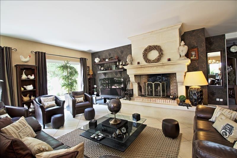 Vente de prestige maison / villa St emilion 598500€ - Photo 7