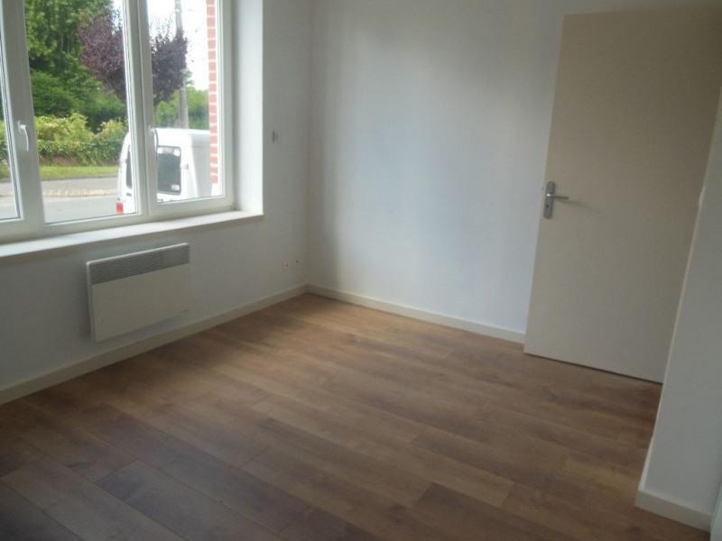 Rental apartment Fleurbaix 823€ CC - Picture 2