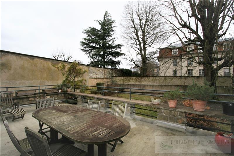 Vente appartement Fontainebleau 366000€ - Photo 4