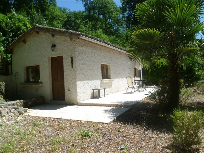 Deluxe sale house / villa Montaigu de quercy 499 000€ - Picture 7