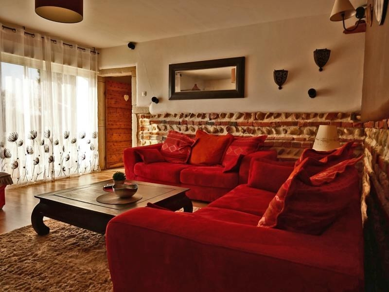 Vente maison / villa Chatillon sur chalaronne 349000€ - Photo 4