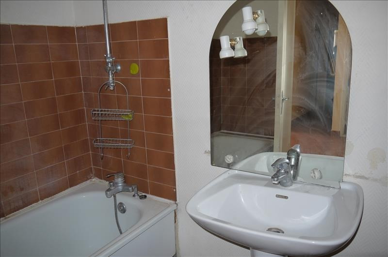 Sale apartment Pont eveque 109 000€ - Picture 3