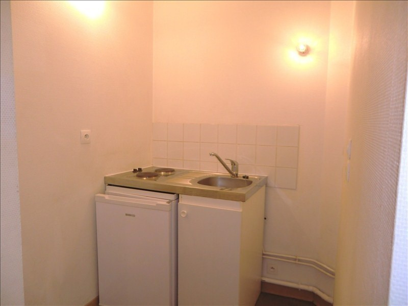 Vente appartement Nantes 78570€ - Photo 2