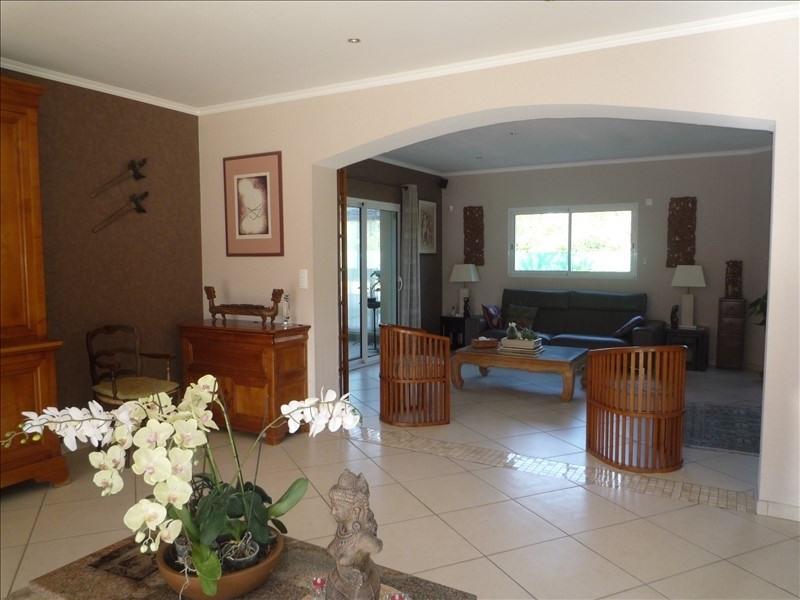 Venta de prestigio  casa Tignieu jameyzieu 670000€ - Fotografía 2