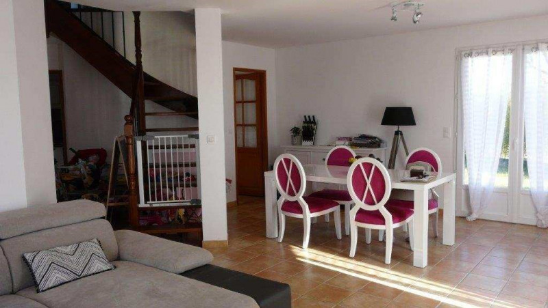 Rental house / villa Baziege 1 100€ CC - Picture 3