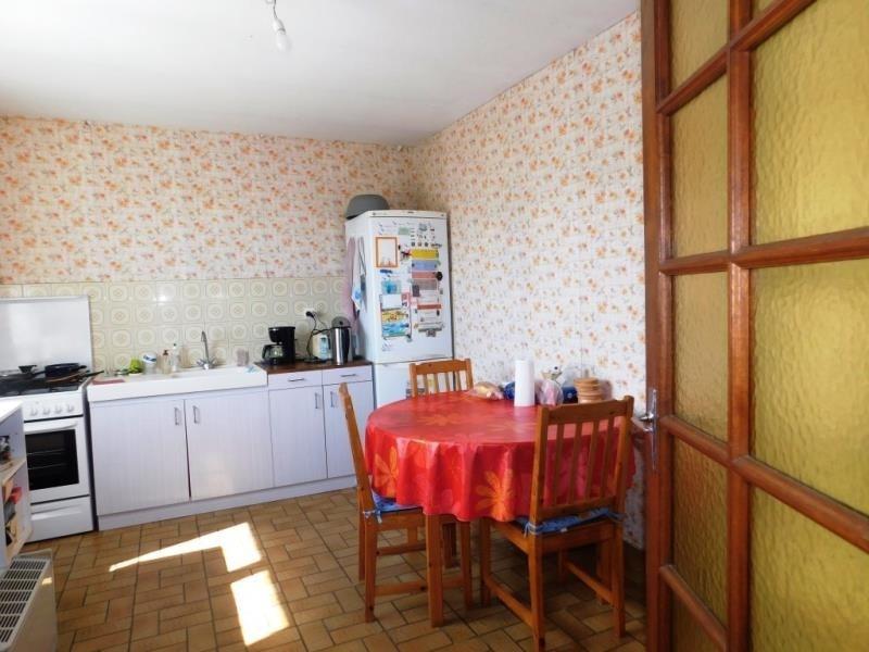 Vente maison / villa Louvigne du desert 114400€ - Photo 4