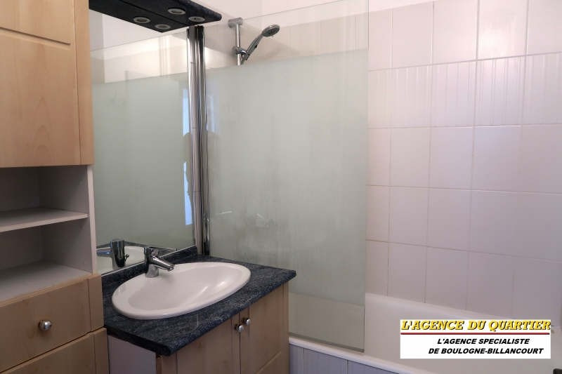 Vente appartement Boulogne billancourt 363 000€ - Photo 6