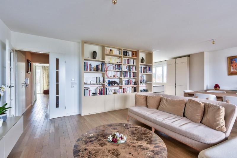 Vente de prestige appartement Saint cloud 1190000€ - Photo 14