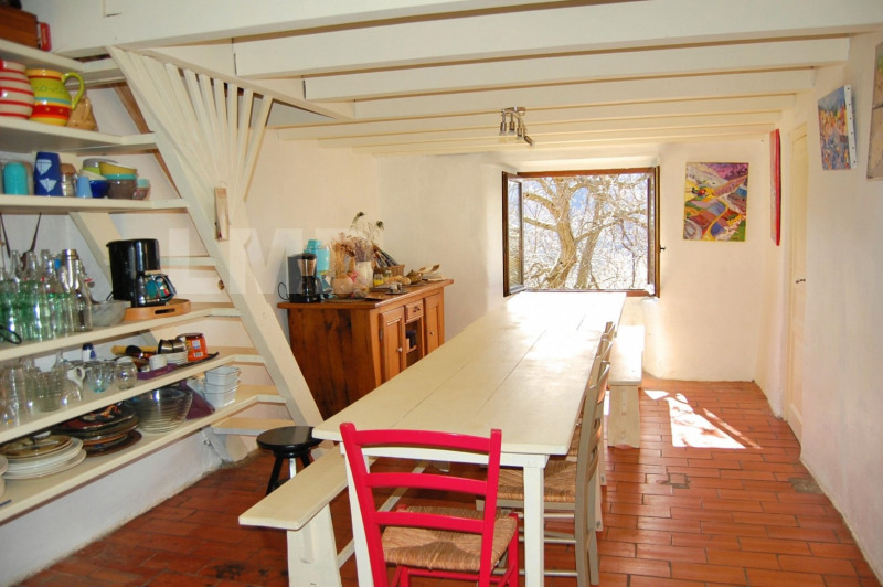 Vente maison / villa Joyeuse 350000€ - Photo 3