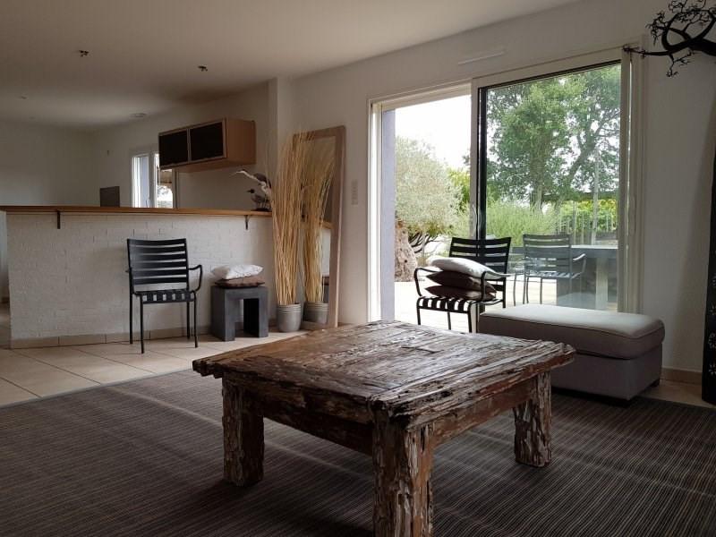 Vente maison / villa L ile d olonne 322000€ - Photo 7