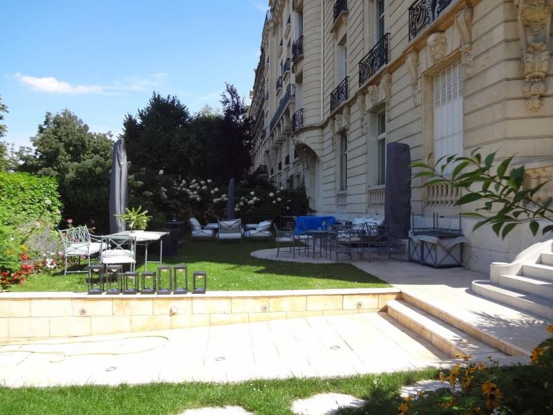Deluxe sale apartment Paris 16ème 26250000€ - Picture 2