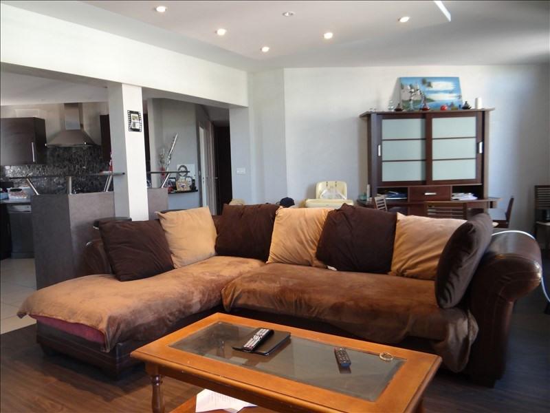 Venta  apartamento Annemasse 315000€ - Fotografía 1