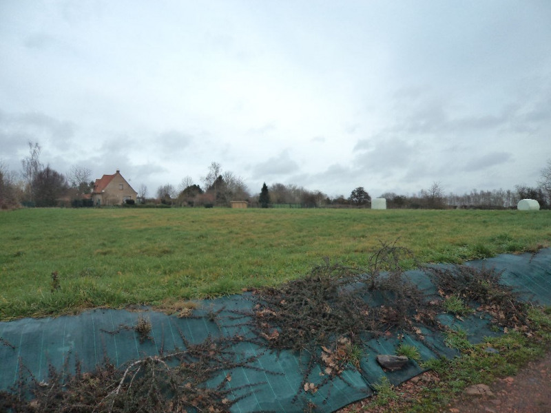 Vente terrain Therouanne 64 500€ - Photo 2