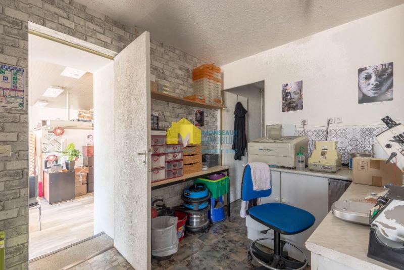 Location bureau Balizy 810€ HC - Photo 4