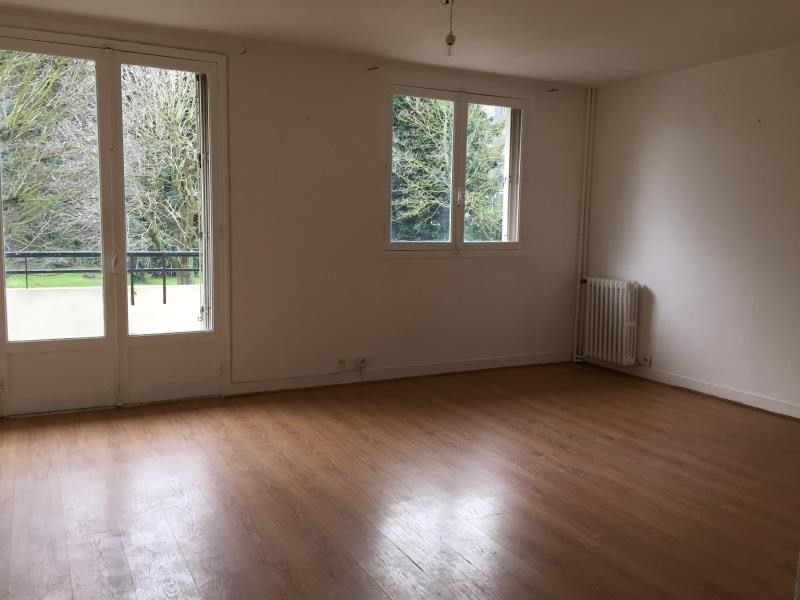 Location appartement Beauvais 640€ CC - Photo 1