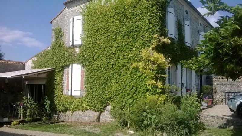 Vente maison / villa Rouillac 230000€ - Photo 24