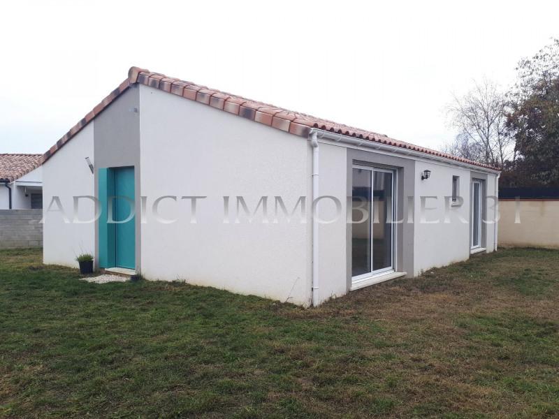 Vente maison / villa Saint-jory 258000€ - Photo 7