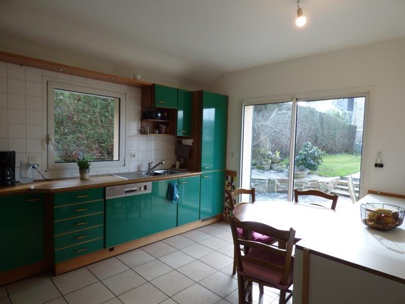 Vente maison / villa Lannion 433675€ - Photo 7