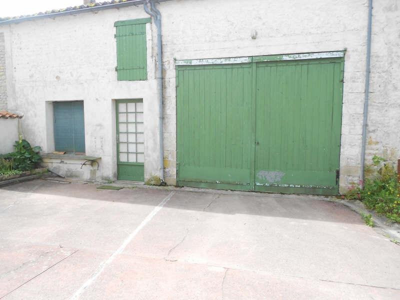 Sale house / villa Aigre 77000€ - Picture 2