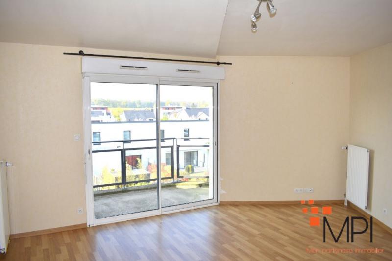 Sale apartment Le rheu 142500€ - Picture 2