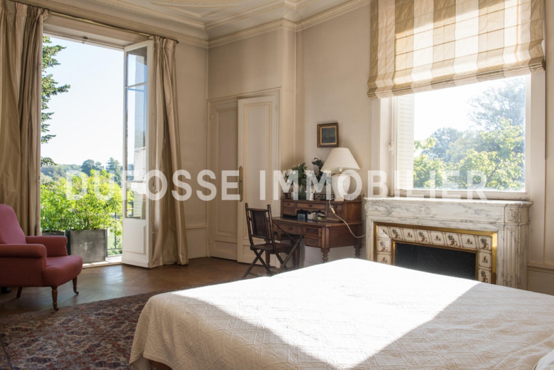 Vente de prestige appartement Lyon 6ème 1 360 000€ - Photo 9