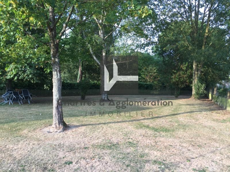 Sale house / villa La loupe 200000€ - Picture 8