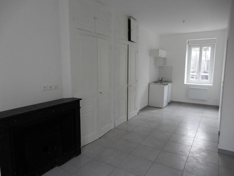 Location appartement Bourgoin jallieu 473€ CC - Photo 1