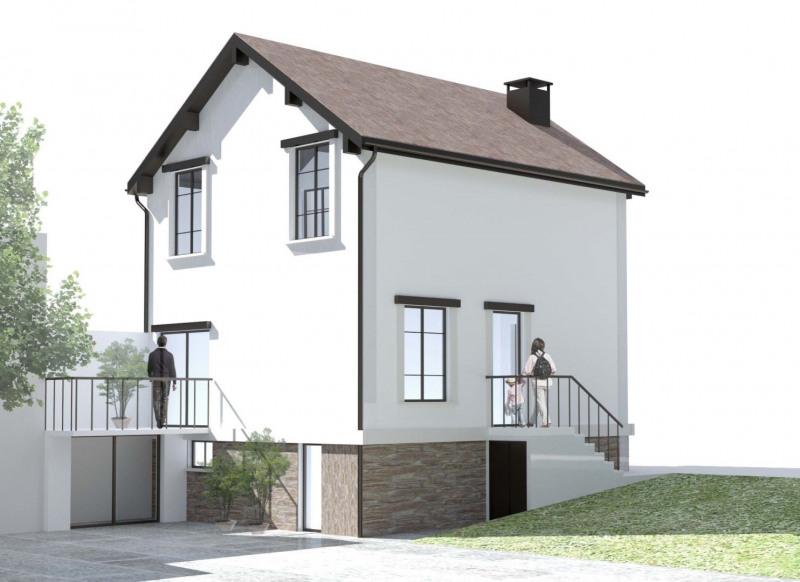 Sale house / villa Maisons alfort 457000€ - Picture 1